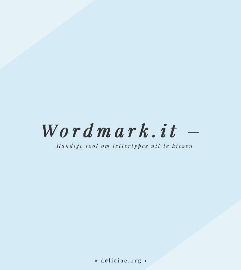 wordmarkit