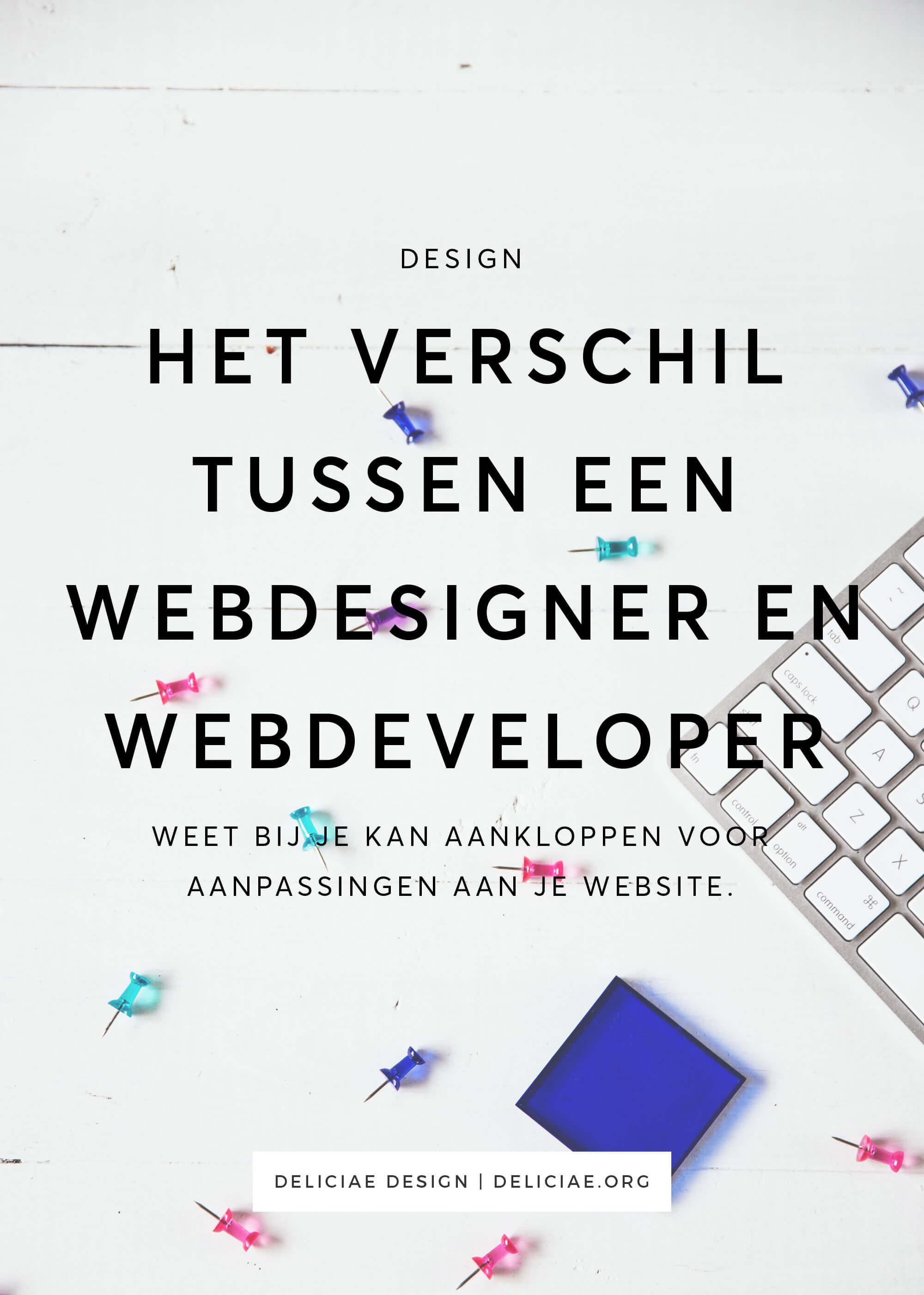 verschil-webdesigner-webdeveloper