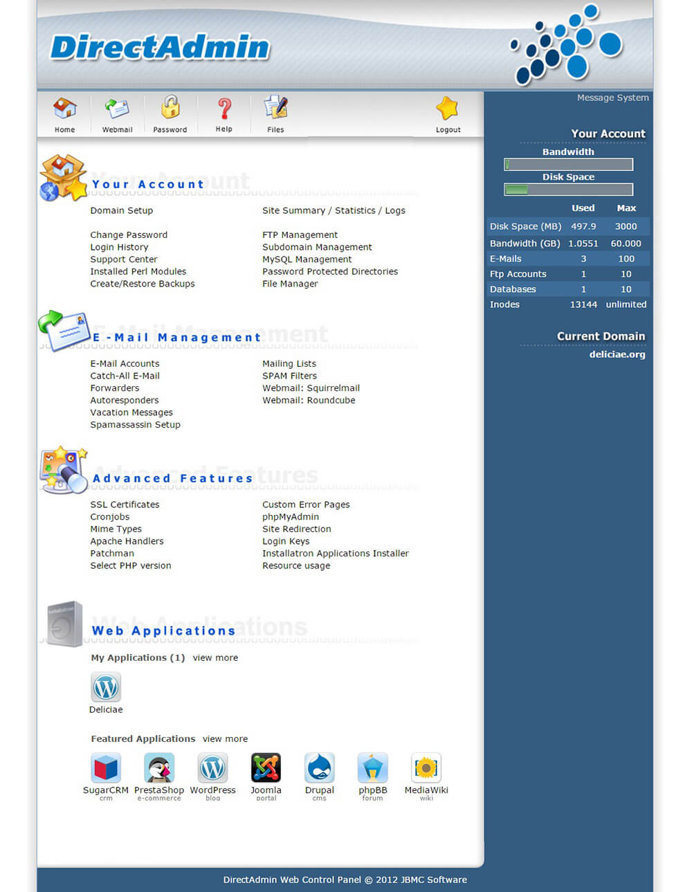 webhostingprovider-antagonist