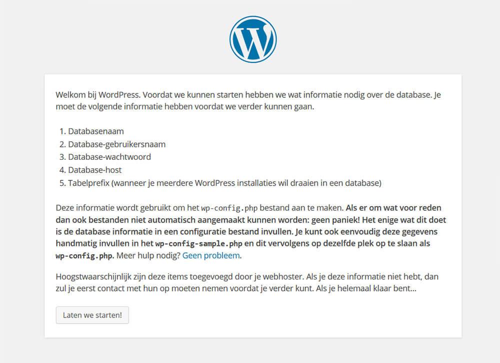 wordpress-stap-1