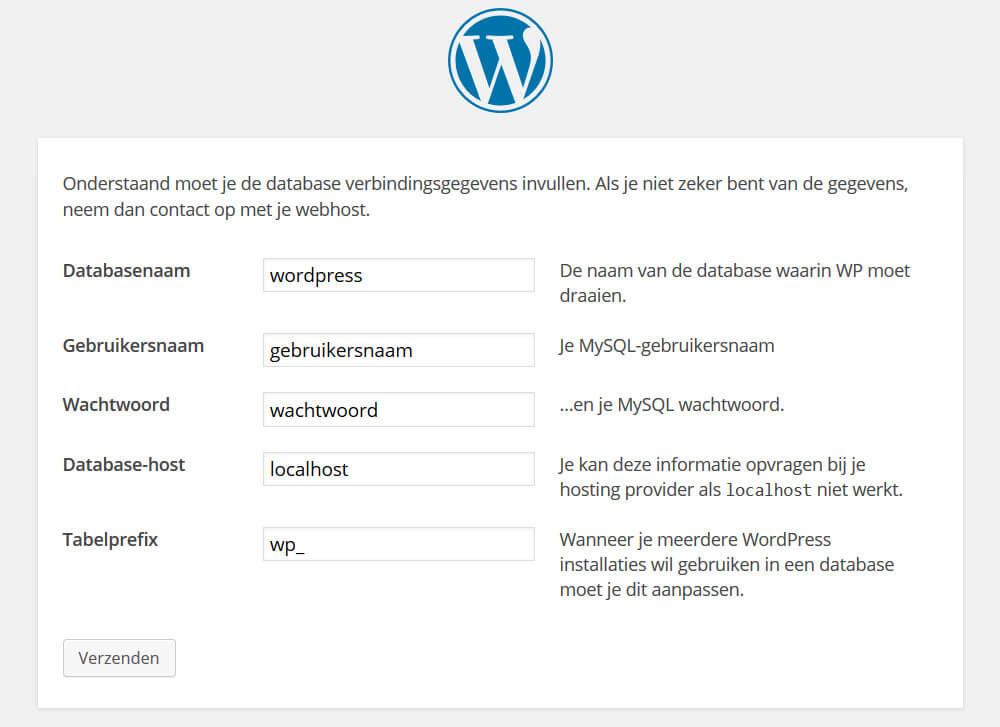 wordpress-stap-2