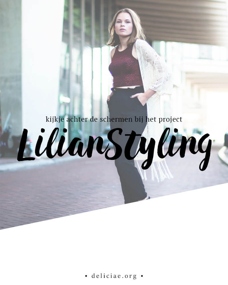 Project | LilianStyling