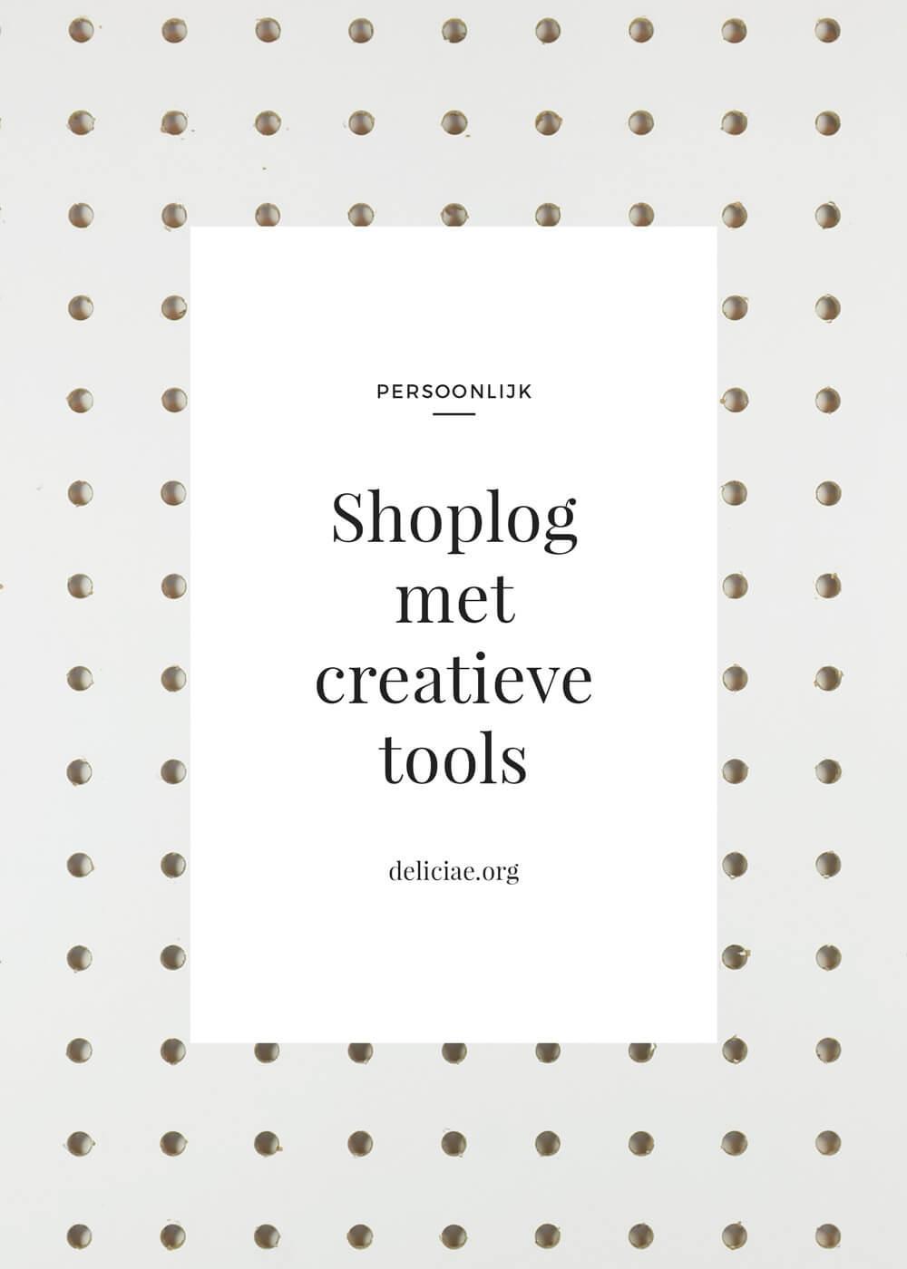 shoplog-maart-2016