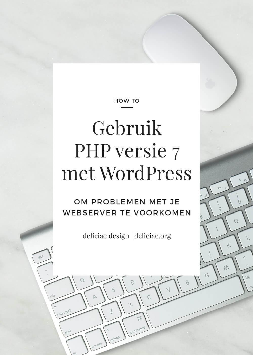 phpversie7wordpress