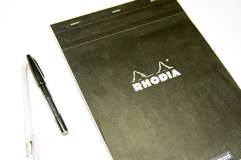 rhodia-dotted-papier
