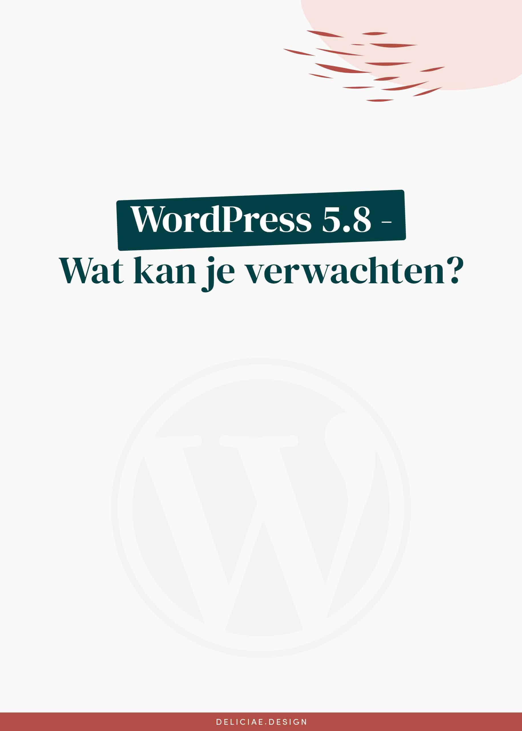 wordpress-5.8